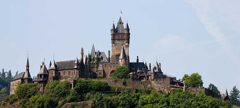 Trier y Luxemburgo