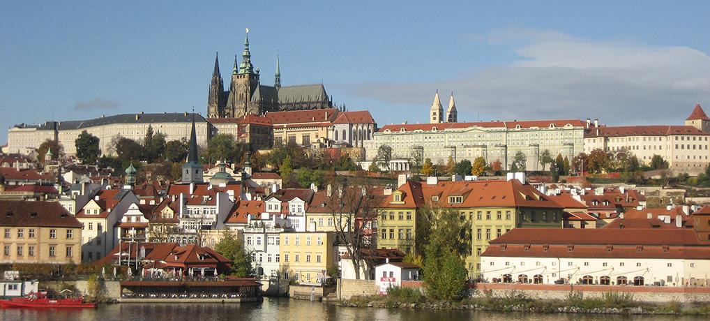 Wroclaw, Cracovia, Praga, Viena, Bratislava