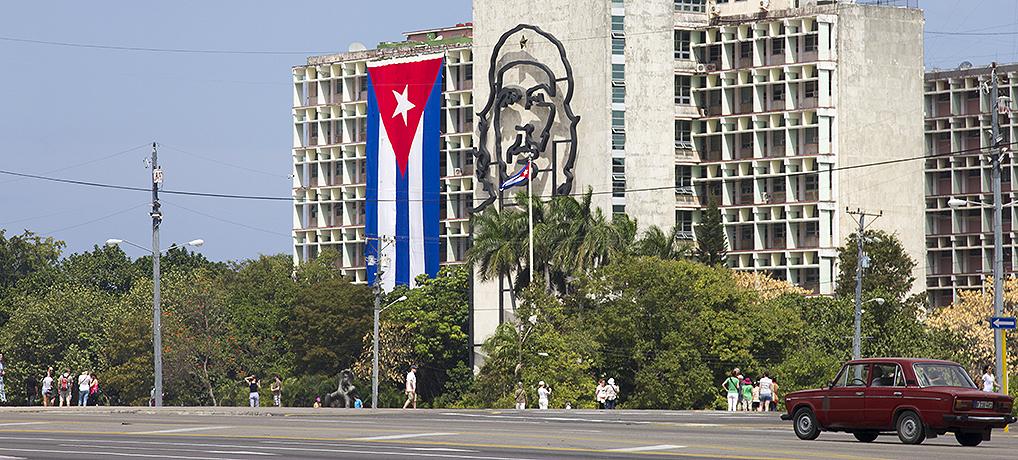 [Vídeo] Cuba