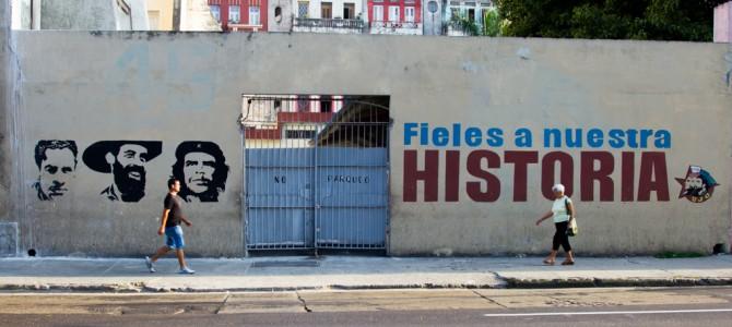 Cuba por libre: La Habana