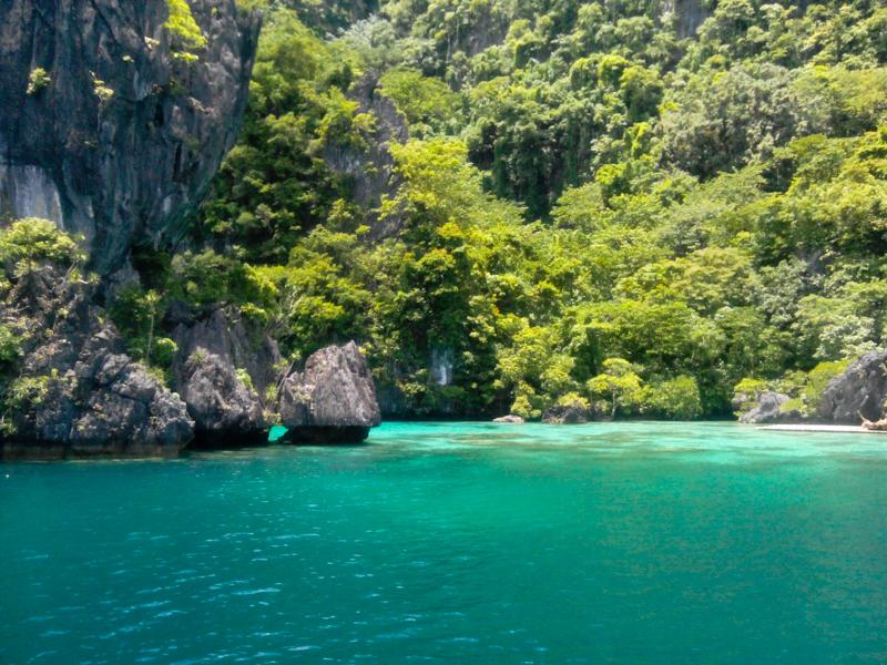 Filipinas 1- El Nido