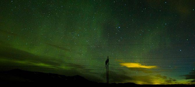 [Vídeo] Islandia en diciembre